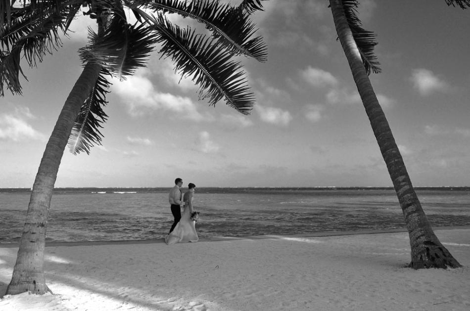 Victoria House Beach - Wedding photography