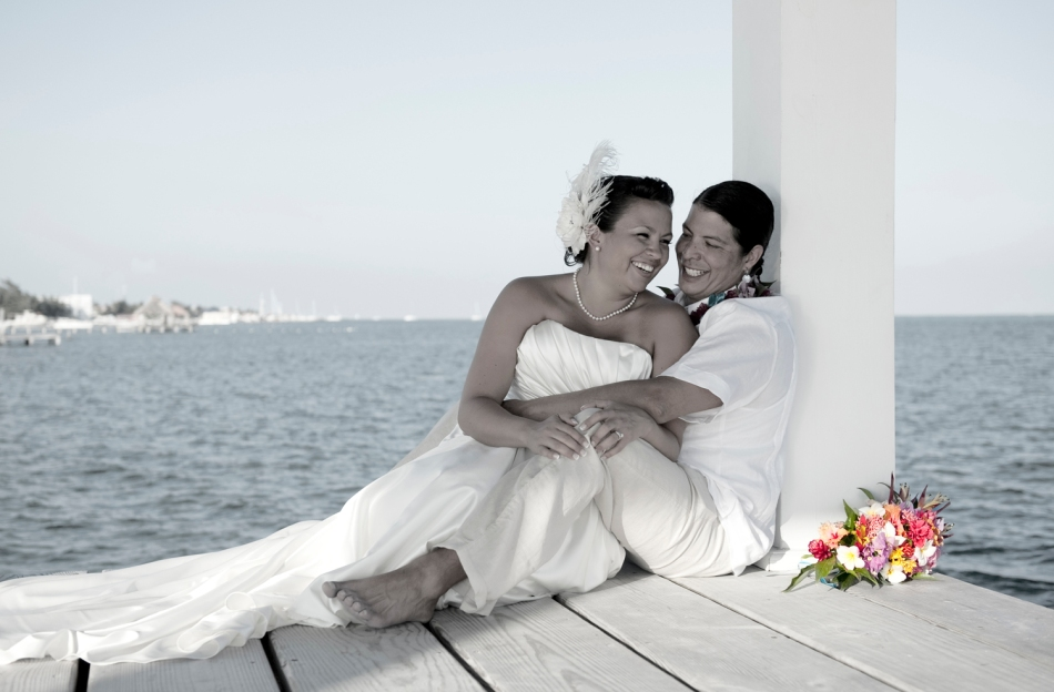 Belize Wedding Ambergris Caye, San Pedro