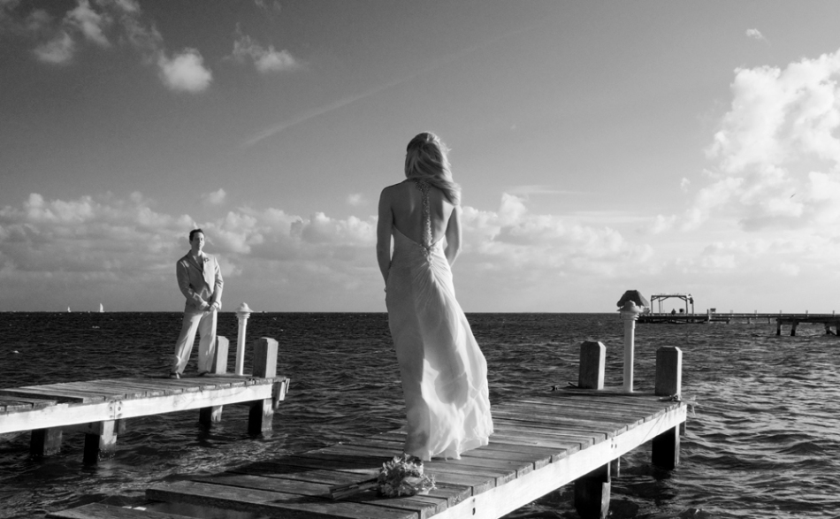 Belize Wedding, Ambergris Caye Wedding, San Pedro Wedding