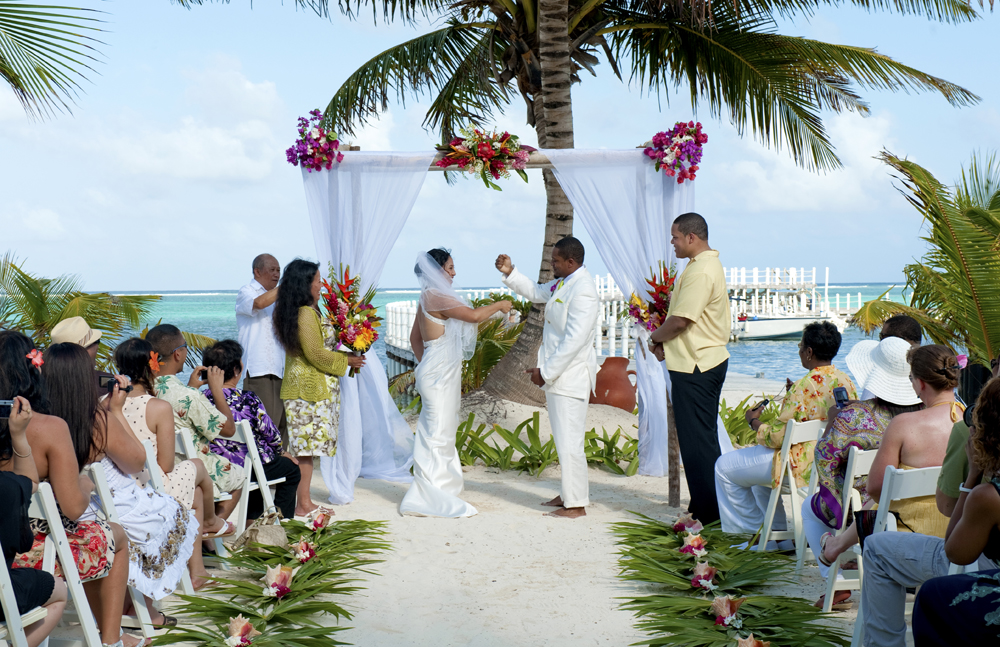 belize wedding photography las terrazas wedding