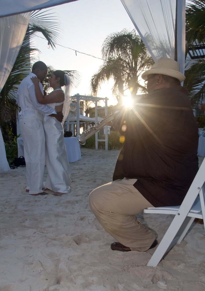 Belize Wedding Photography, Las Terrazas Wedding