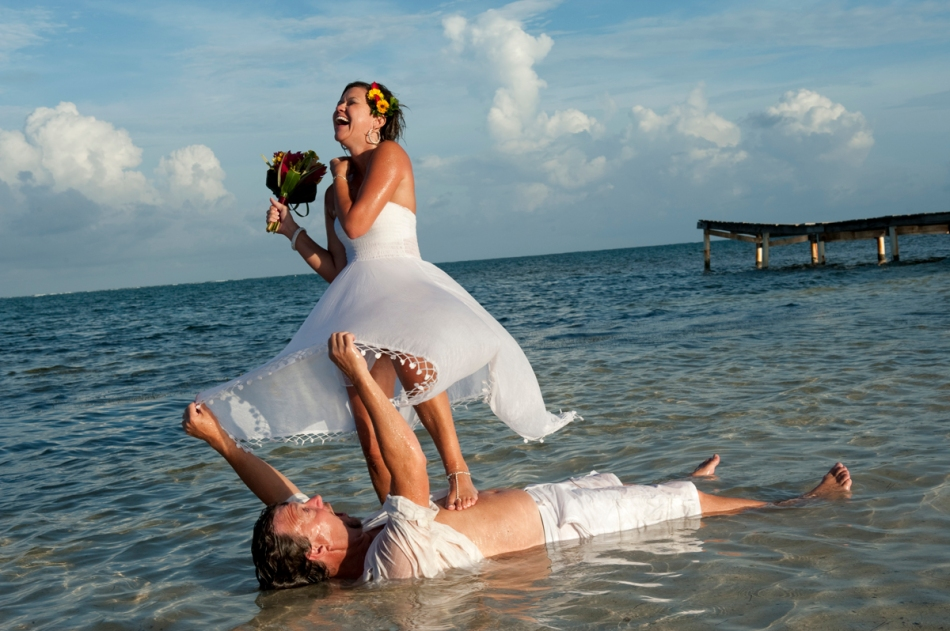 Ambergris Caye Photography