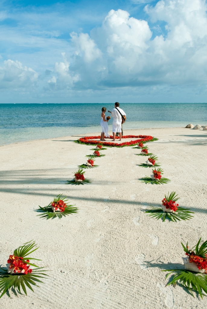 Wedding San Pedro Belize