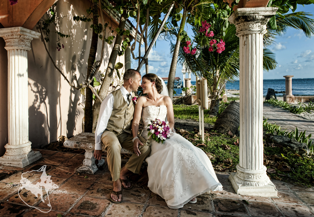 tropical love belize weddings