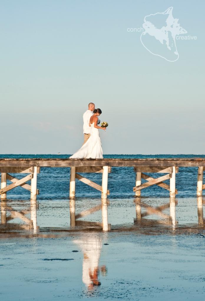 Wedding Belize