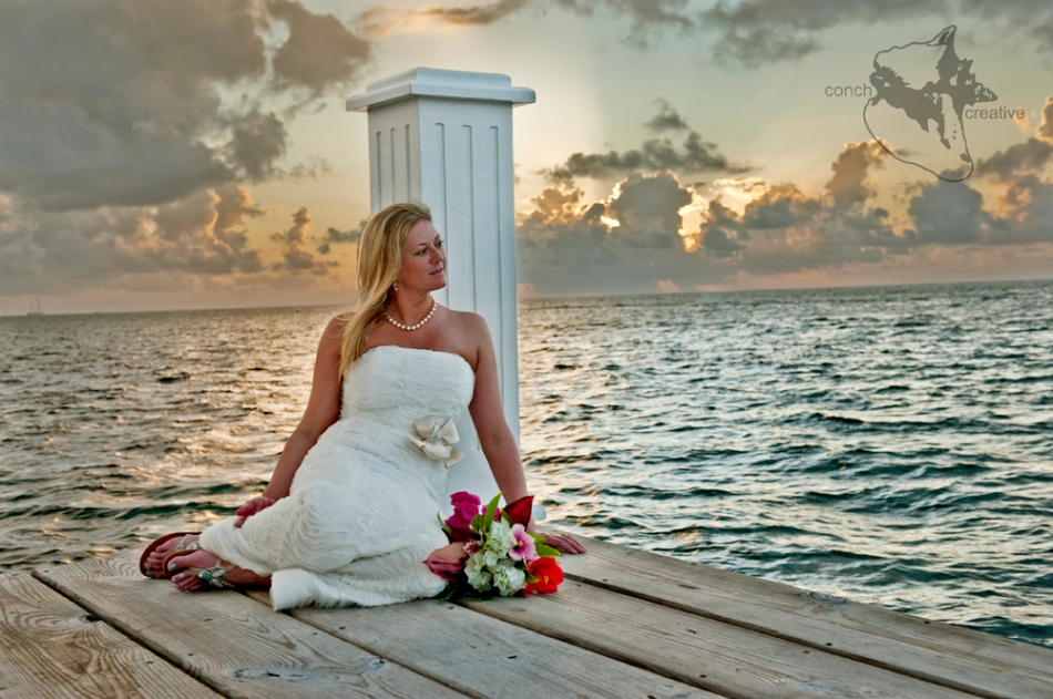 Belize wedding..
