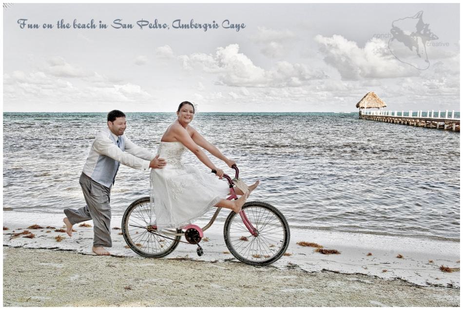 Belize Wedding