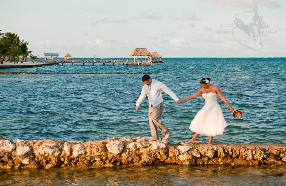 Ambergris Caye photographer