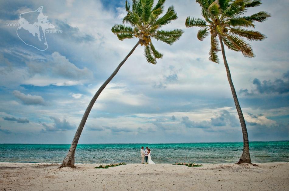 Belize Wedding Matachica