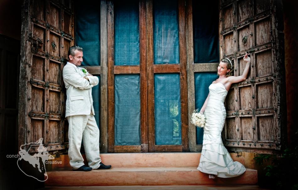 Belize Wedding Mata Chica