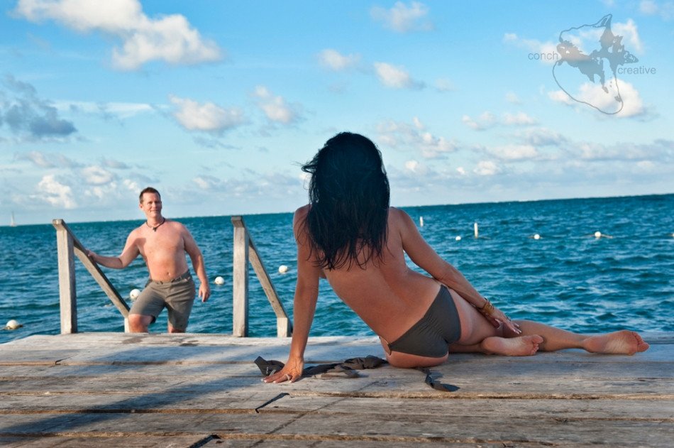 Ambergris Caye Honeymoon