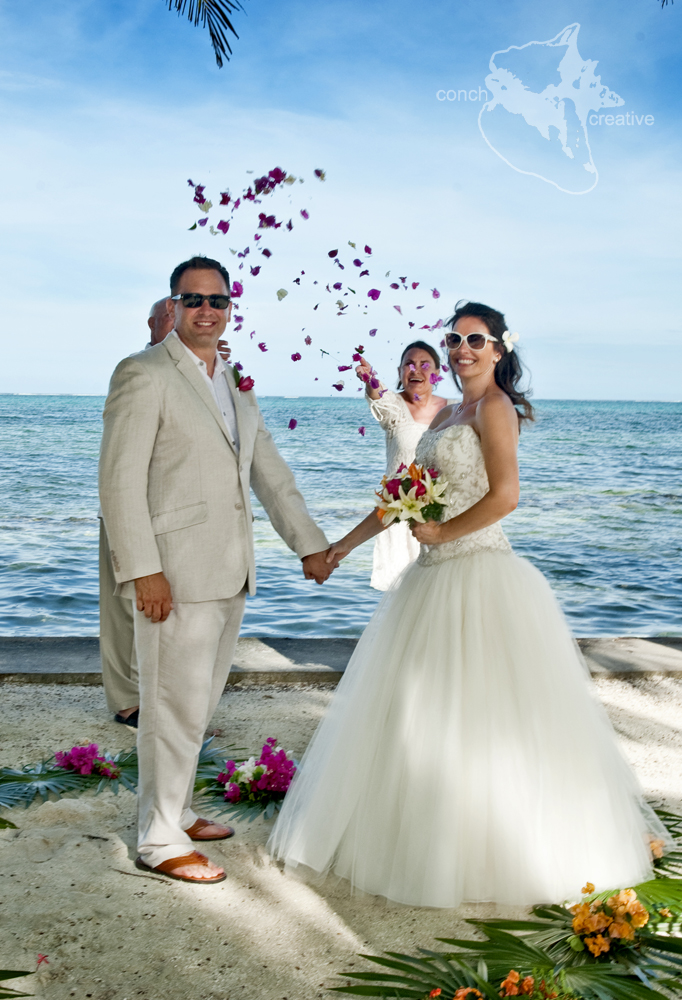 Belizean Wedding Dresses 42