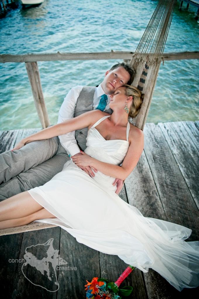 Belize Wedding - Wedding Photographer in Belize