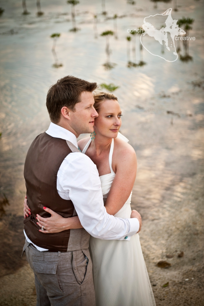 Belize Destination Wedding Photography - Wedding in Belize