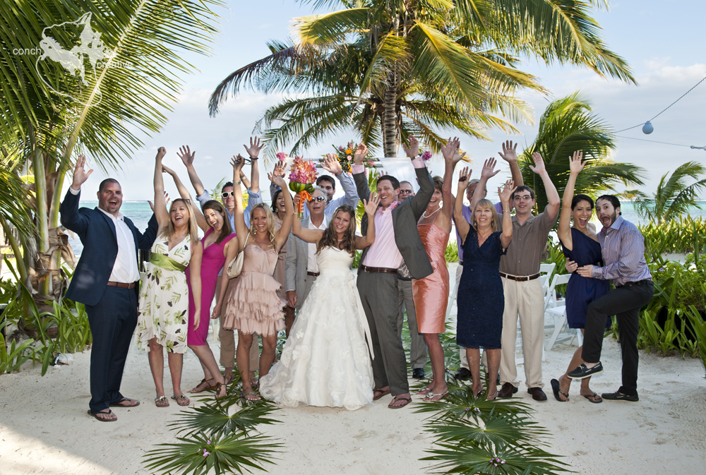 Do You Need A Wedding Planner For Your Cancun Wedding: 10 Easy Steps To Your Destination Wedding In Belize