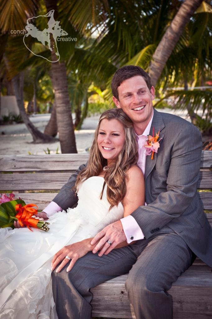 Belize Wedding - Beach Wedding in Belize