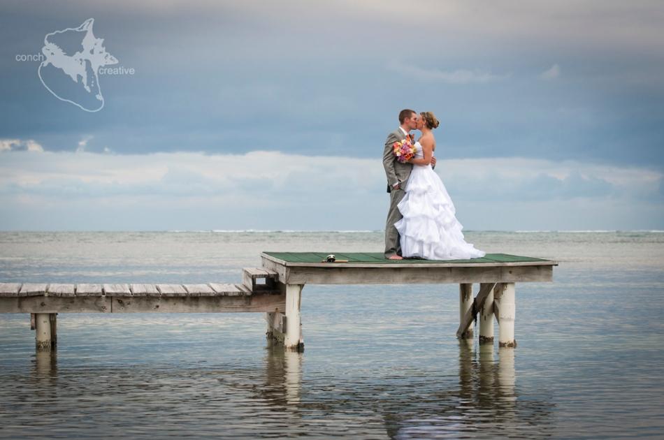 Destination Wedding Photographer in Belize