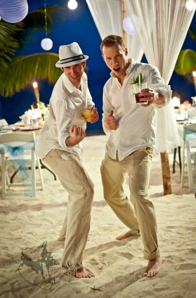 Belize Wedding - Wedding Photographer in Belize