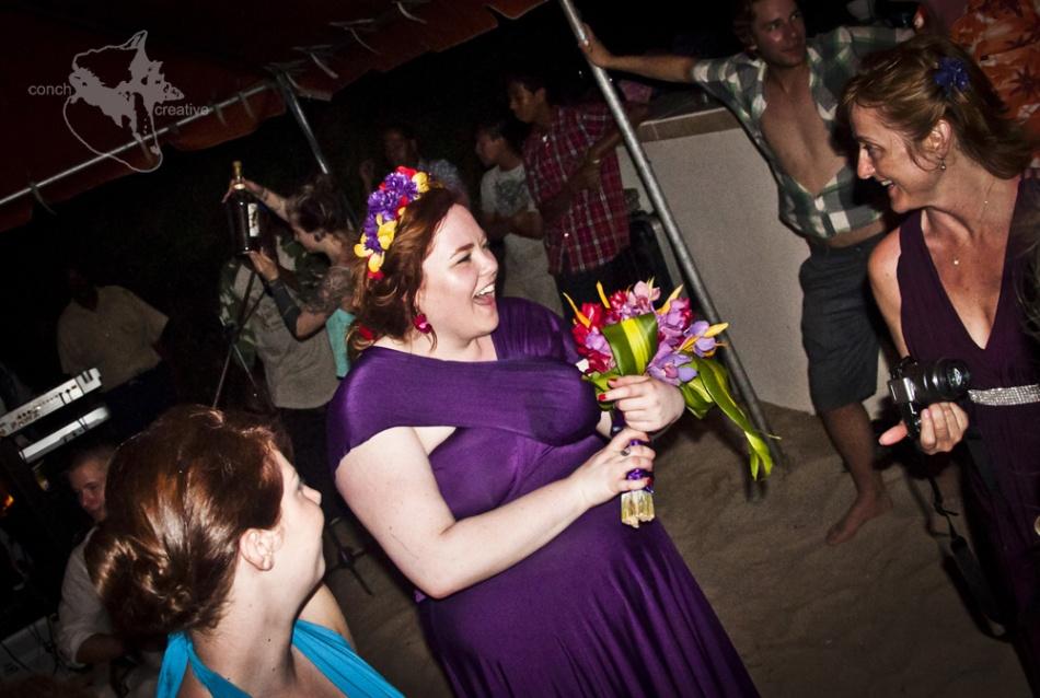 Belize Wedding Photography - Belize Photographer Beach Wedding