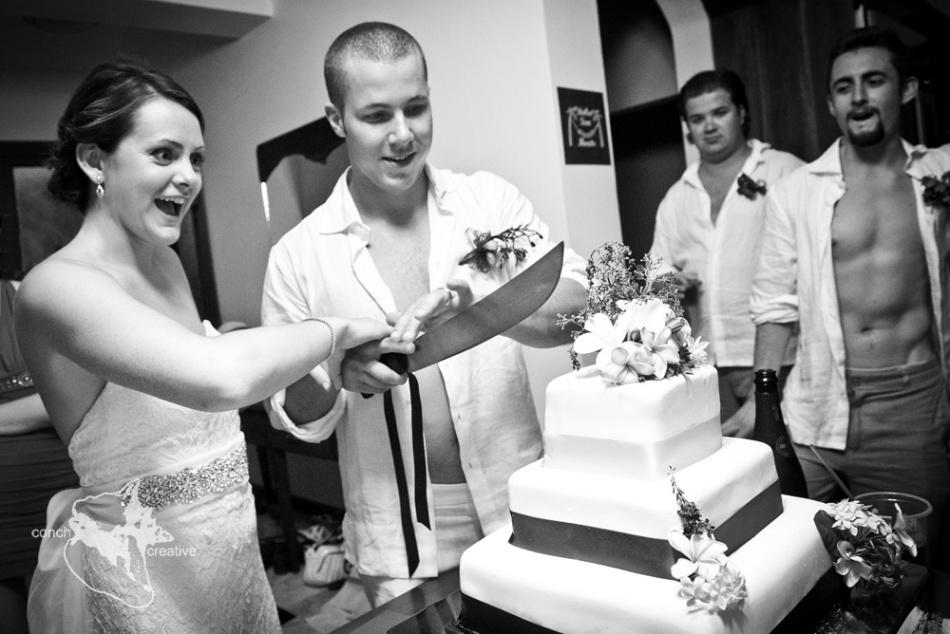 Destination Wedding in Belize Photographer