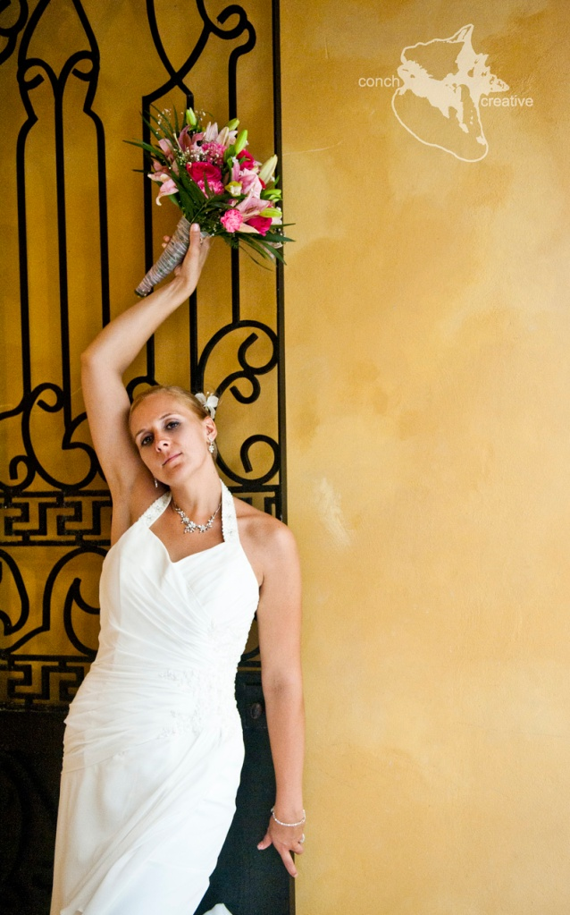 Photographer in Belize Weddings