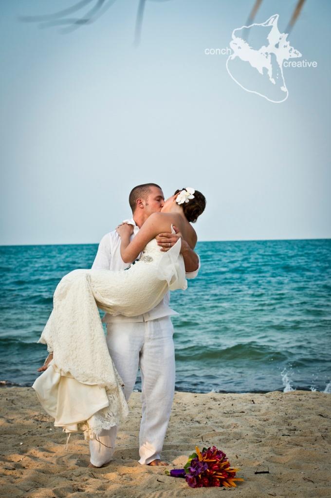 Wedding Photography Destination Belize