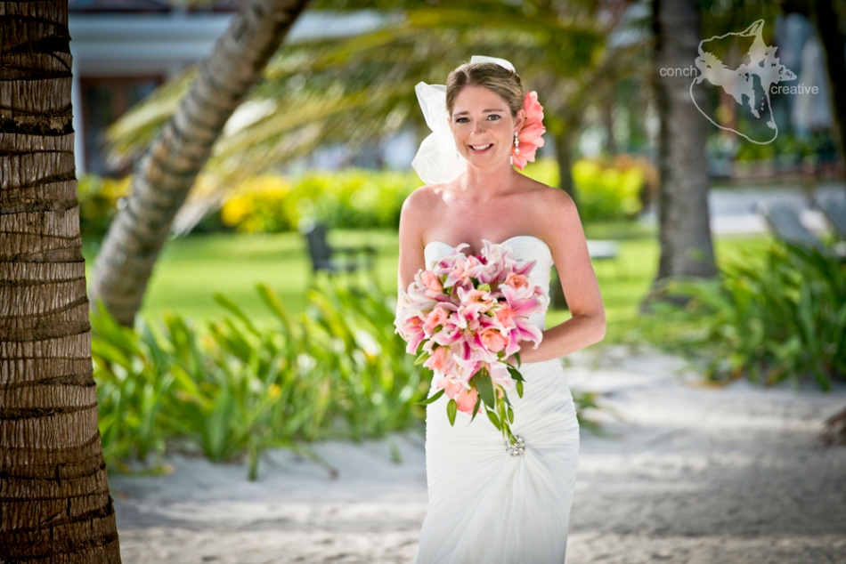 Beach Wedding Belize Photographer