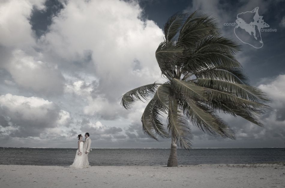 Beliz Wedding - Belize Wedding Photographer