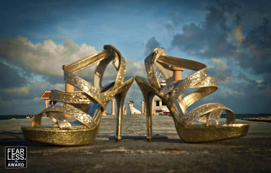 Belize Wedding Photographer - Belize Wedding Photography - Award Winning Photographer in Belize