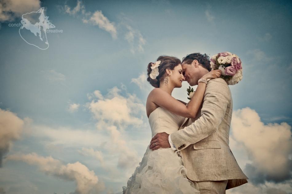 Belize Wedding Photographer - Conch Creative