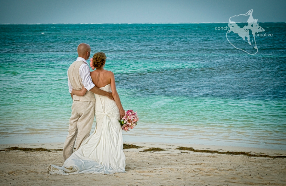 Belize Wedding Photographer - Destination Wedding