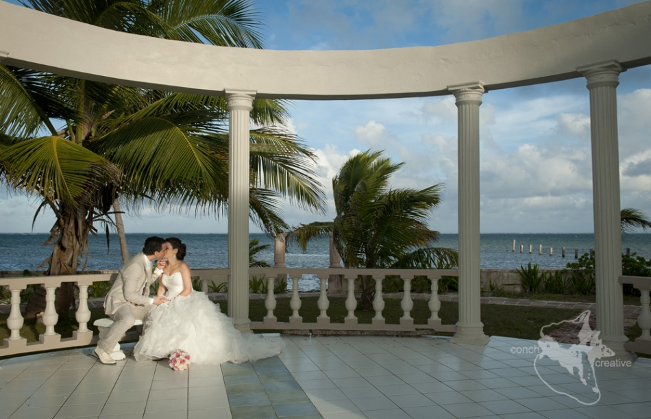 Wedding Photographer - Belize Wedding