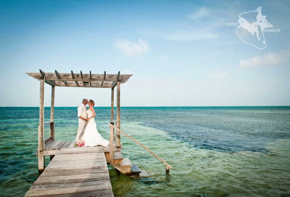 Wedding Photography Belize