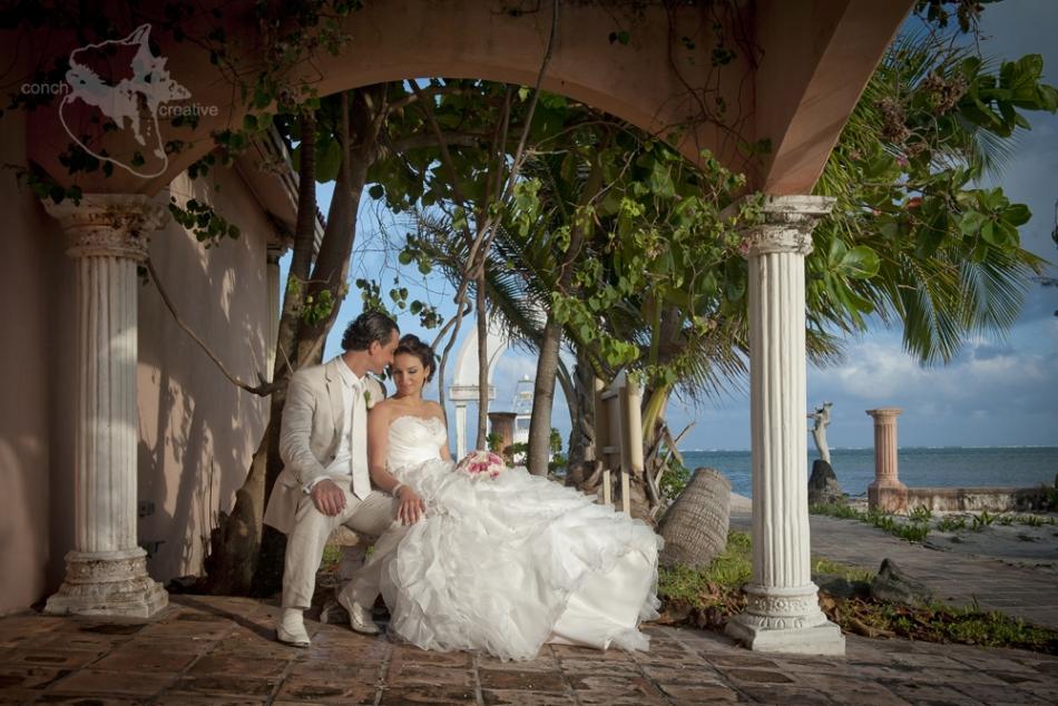 Wedding Photography in Belize - Detination Belize Wedding Photographer