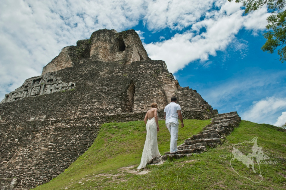 Belize Destination Wedding Photographer