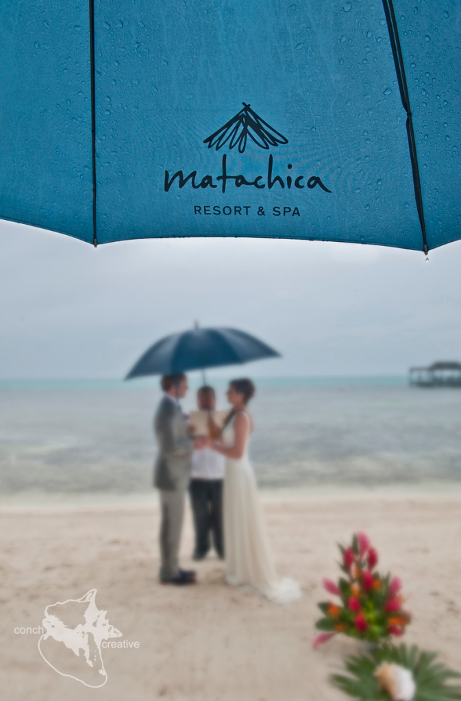 Belize Beach Wedding Photographer
