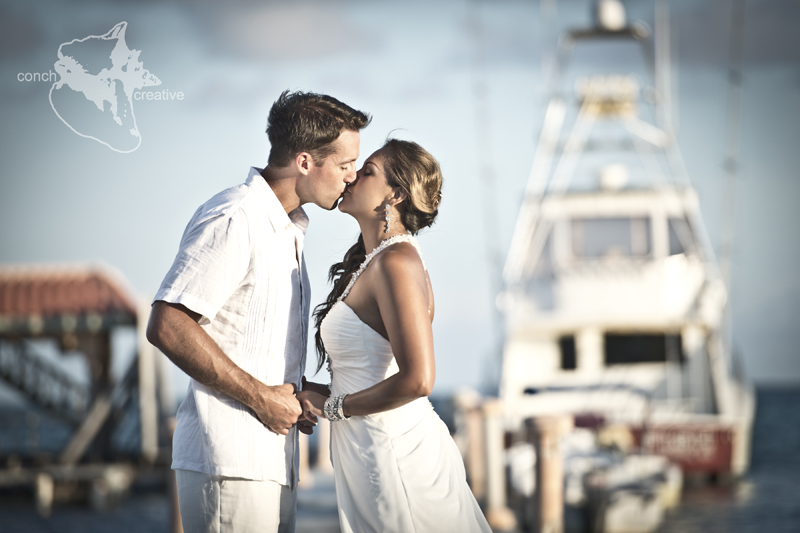 Belize Wedding Photography - Wedding in Belize
