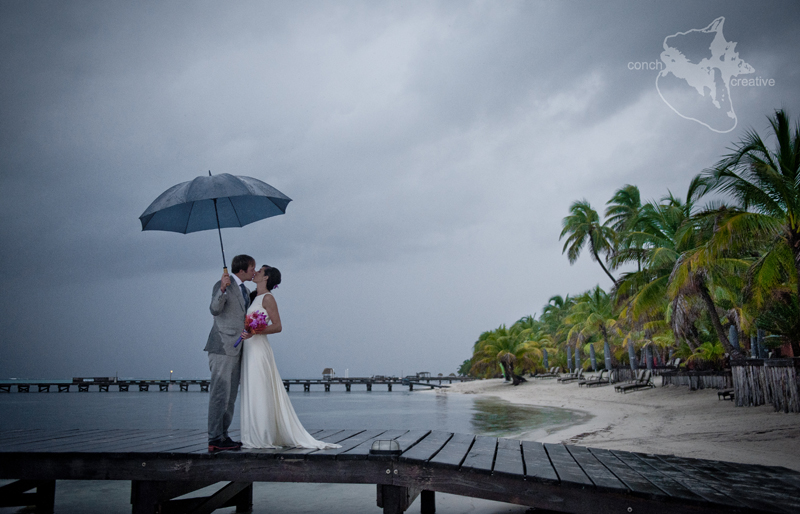 Destination Wedding Photographer Belize