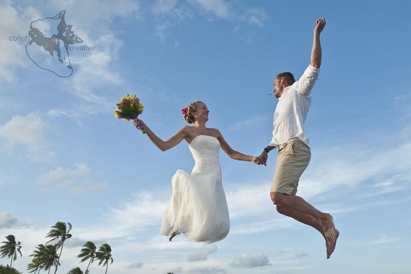 Destination Wedding Photography Belize