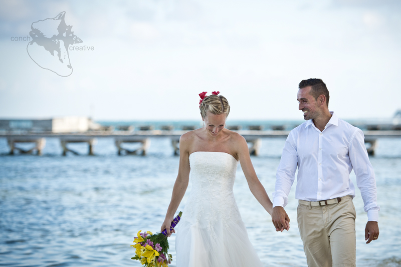 Photographer Belize Weddings