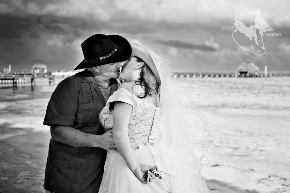 Belize Wedding Photography