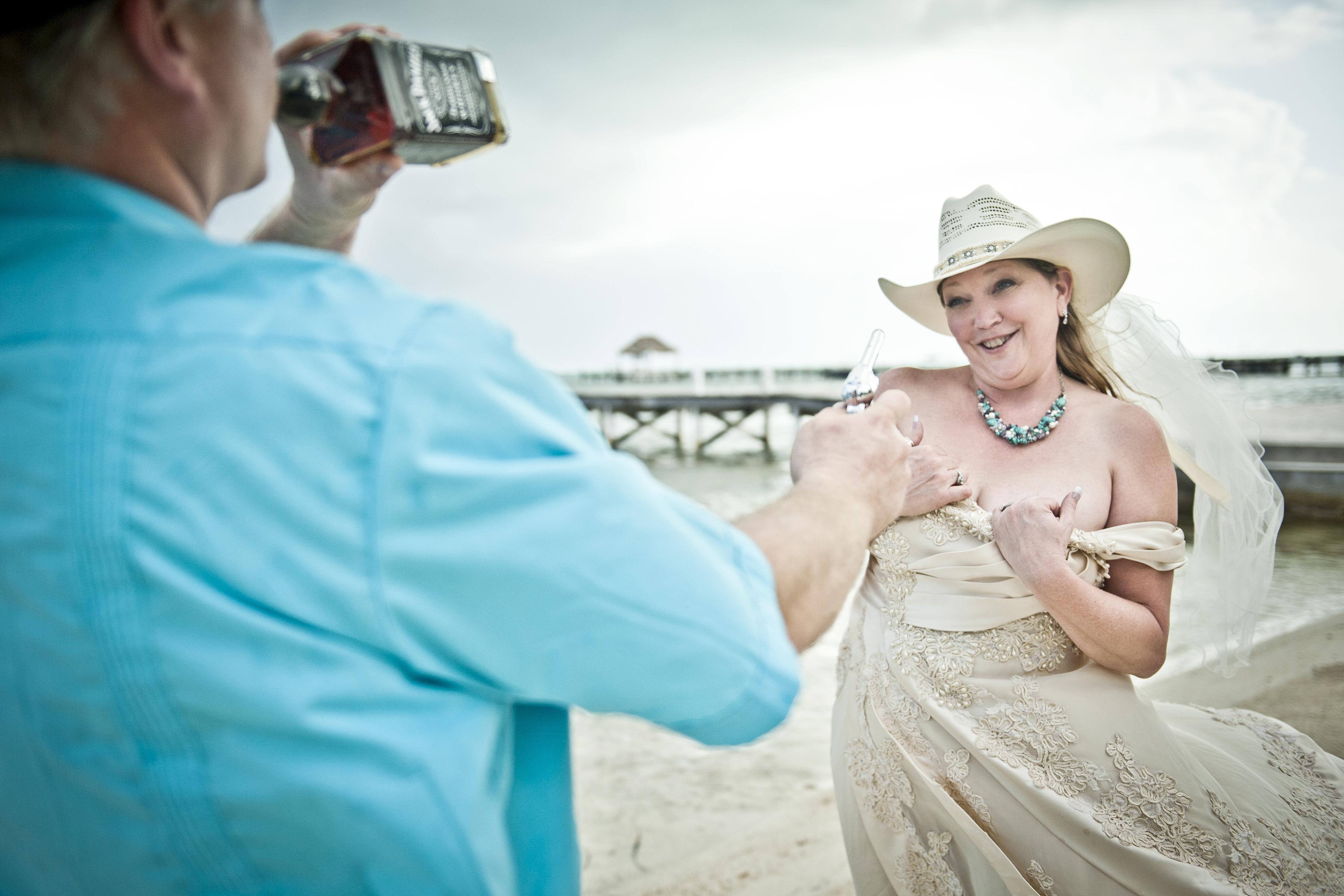 Trash the Dress blog | Belize Wedding Photography Blog