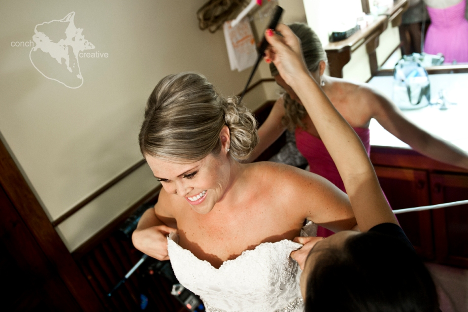 Belize Photographer - Weddings in Belize