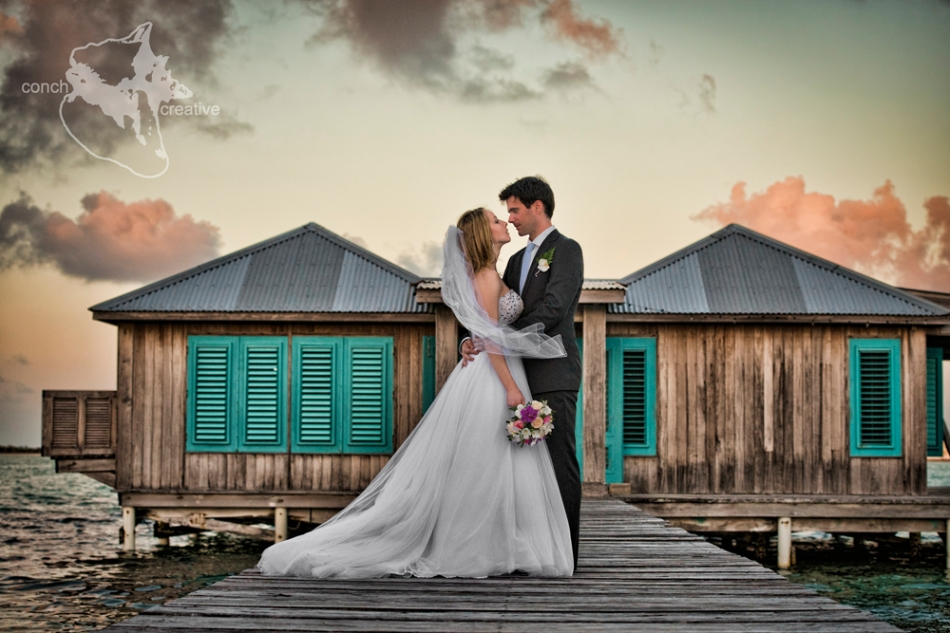 Belize Wedding Photographer - Belize Wedding Photography