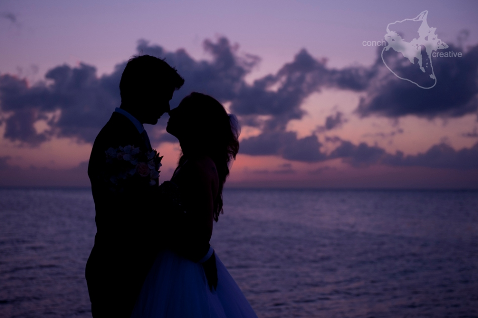 Belize Wedding Photographer - Wedding in Belize