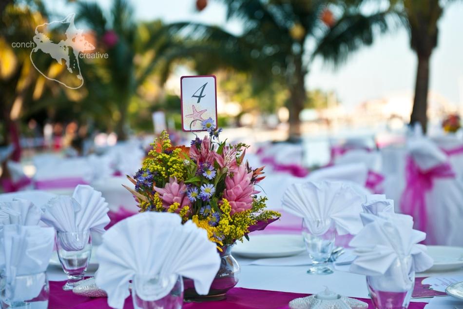 Belize Wedding - Photography Ramon's Village - Ambergris Caye