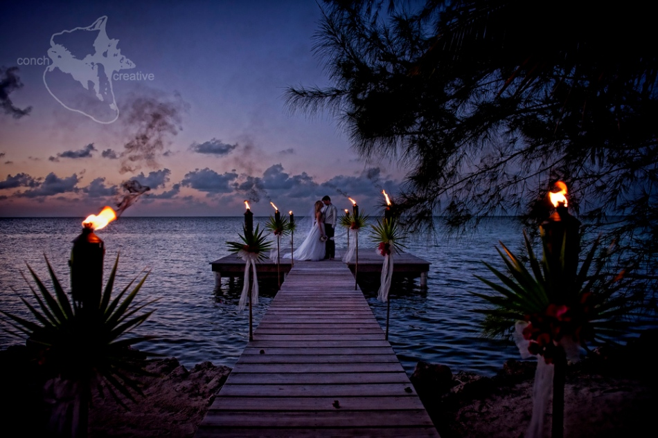 Destination Belize Wedding Photography