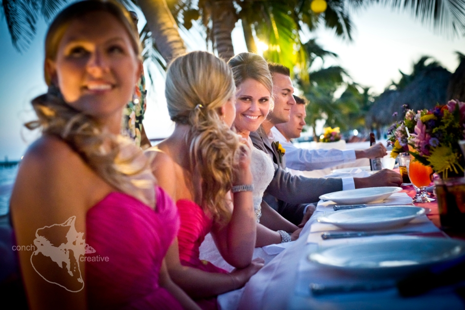 Wedding Belize - Destination Belize Wedding Photographer