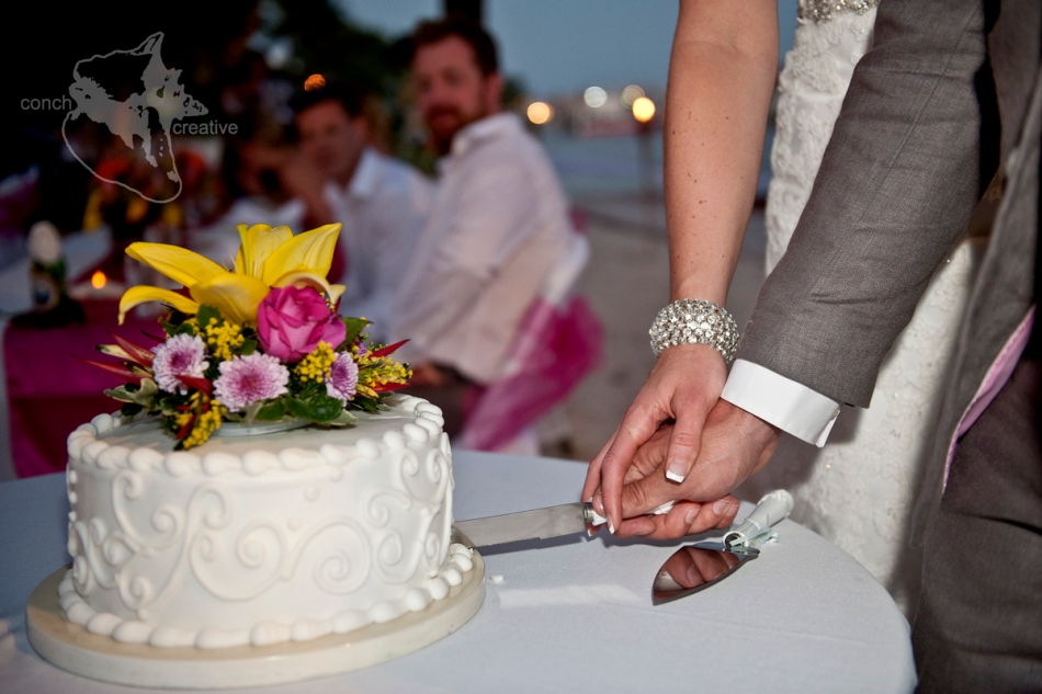 Wedding Belize Photography - Ramon's Village - San Pedro