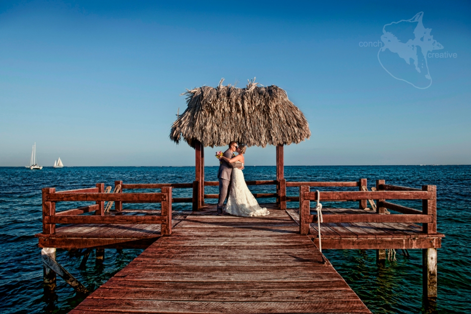 Wedding Photographer Belize -  Destination Wedding Belize